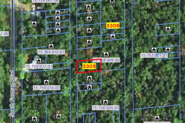 Lot 3305