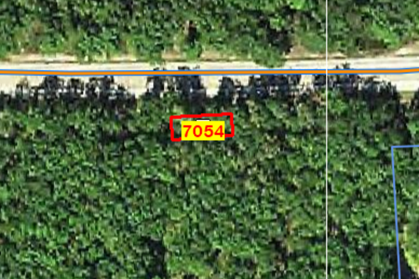Lot 7054