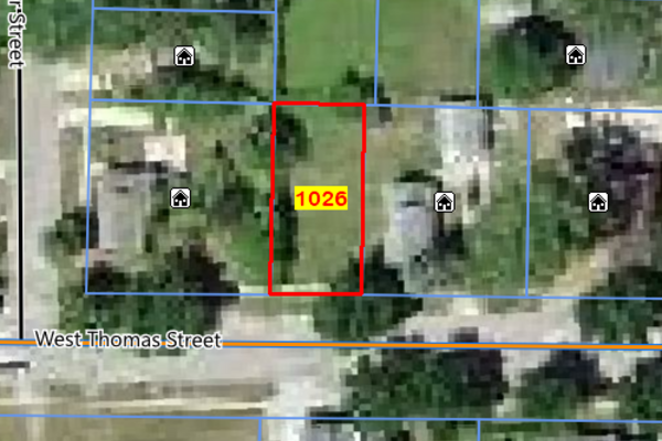 Lot 1026